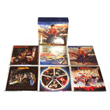 Комплект / Marillion (7 Mini LP CD + Box)