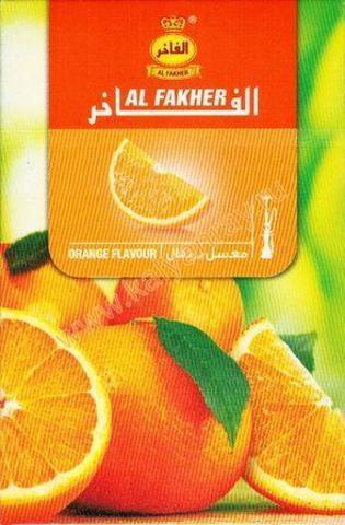 Al Fakher - Апельсин, 50 грамм