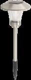 Светильник СВЕТОЗАР с металлическим корпусом