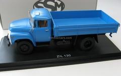 ZIL-130 early blue 1:43 Start Scale Models (SSM)