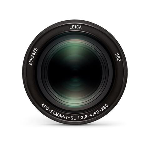 Leica APO-Vario-Elmarit-SL 90-280mm f/2.8-4 Lens