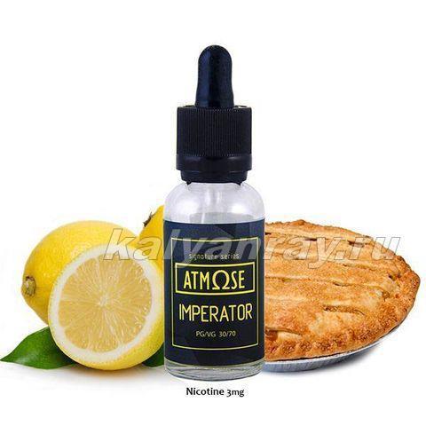 Жидкость ATMOSE - IMPERATOR 3 мг никотина