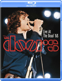 The Doors ‎/ Live At The Bowl '68 (Blu-ray)