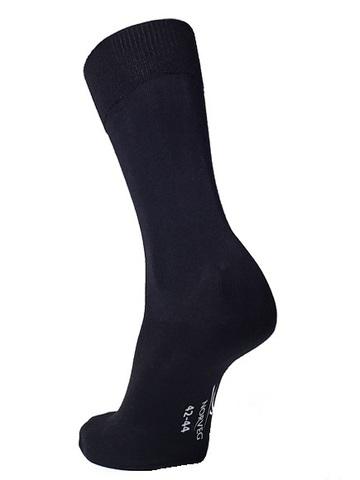 Термоноски мужские Norveg Merino Wool (9MM-002) черный