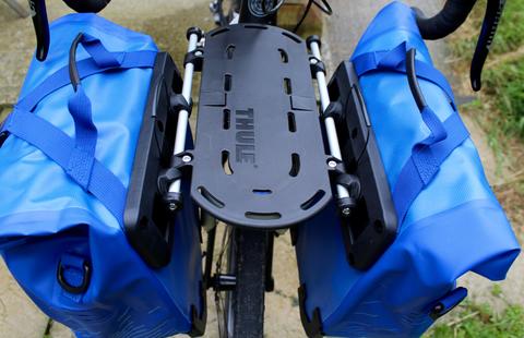 велосумка Thule Shield Large