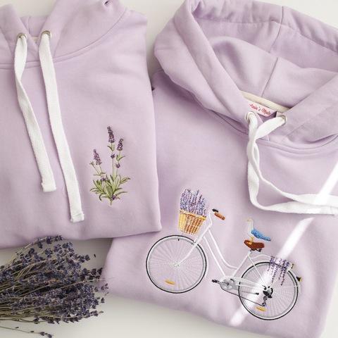 Толстовка Provence
