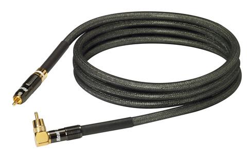 Real Cable SUB1801, 3m, кабель сабвуферный