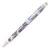 Шариковая ручка Cross Botanica. Цвет - Сиреневая Орхидея (AT0642-2) шариковая ручка cross botanica цвет сиреневая орхидея 1035745