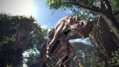 Sony PS4 Monster Hunter: World (русские субтитры)