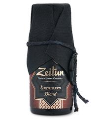 """Смесь натуральных эфирных масел """"Хаммам микс"""" №7, Zeitun"""