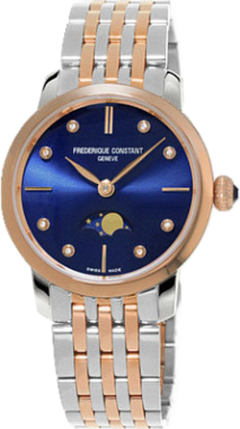 Frederique Constant FC-206ND1S2B