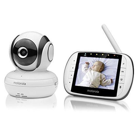 Видеоняня Motorola MBP36S напрокат