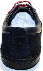 Купить мужские мокасины в интернет магазине Luciano Bellini 32011-00