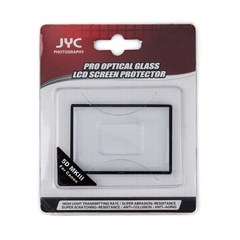 Защитное стекло JYC для Canon 5D Mark III