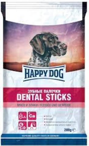 Happy Dog Dental Sticks