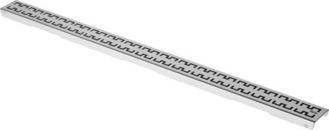 Декоративная решетка TECEdrainline
