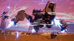 NS: Daemon X Machina. Orbital Limited Edition (английская версия)