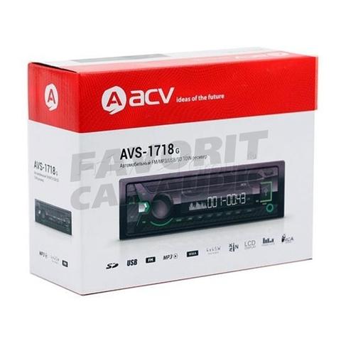 ACV AVS-1718G