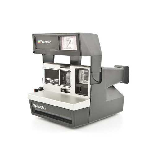 Polaroid Spirit 600 Light Managment System