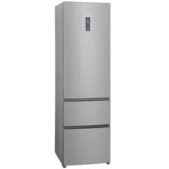 Холодильник HAIER A2F637CXMV (2m, нерж.сталь, 3х-секц..)
