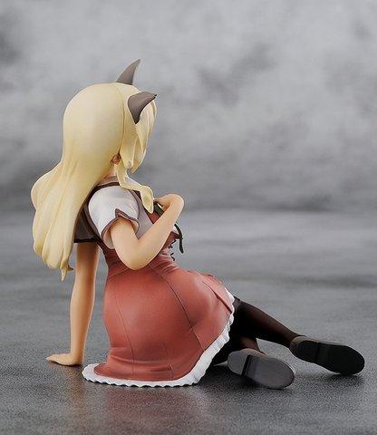 Mayo Chiki - Nakuru Narumi 1/8 Scale Figure