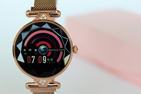 Часы Starry Sky Smart Watch H1