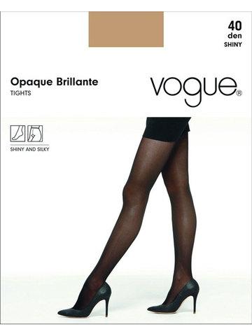 Колготки Opaque Brilliante 40 Vogue
