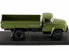 ZIL-130 early khaki 1:43 Start Scale Models (SSM)