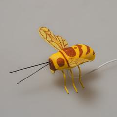 Набор насекомых 12 шт 281648