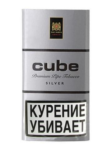 Табак Mac Baren Cube Silver (40 гр)