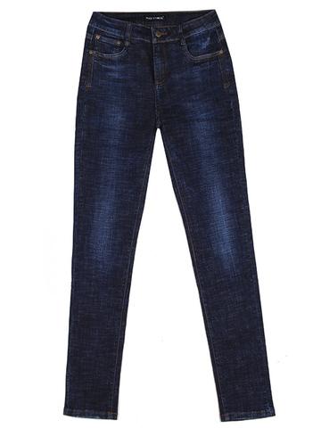 LF6103 джинсы женские, синие