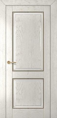 Дверь Румакс Гранд ДГ, цвет капучино, глухая