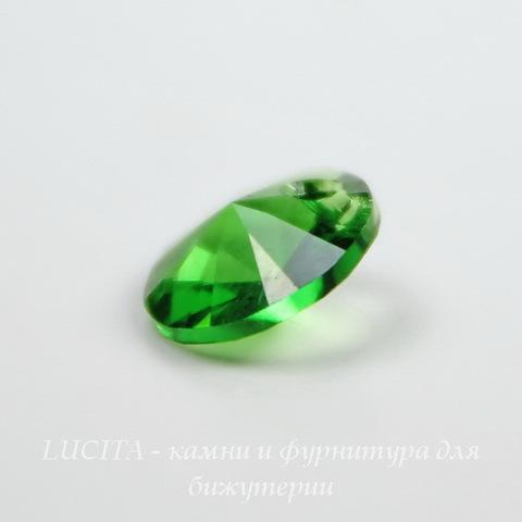 6428 Подвеска - Rivoli  Сваровски Fern Green (8 мм)