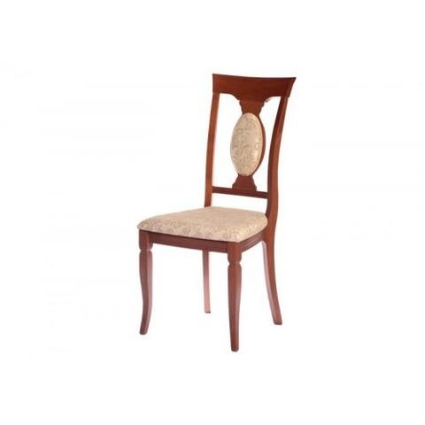 Стул Лоди-5 (5.113) деревянный с мягким сидением