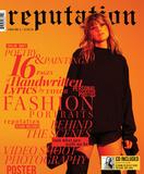 Taylor Swift / Reputation, Vol. 1 (Limited Magazine Edition)(CD)