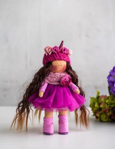 Лялька Фло - Collection Funny dolls
