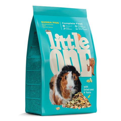 Little One корм для морских свинок 400 г