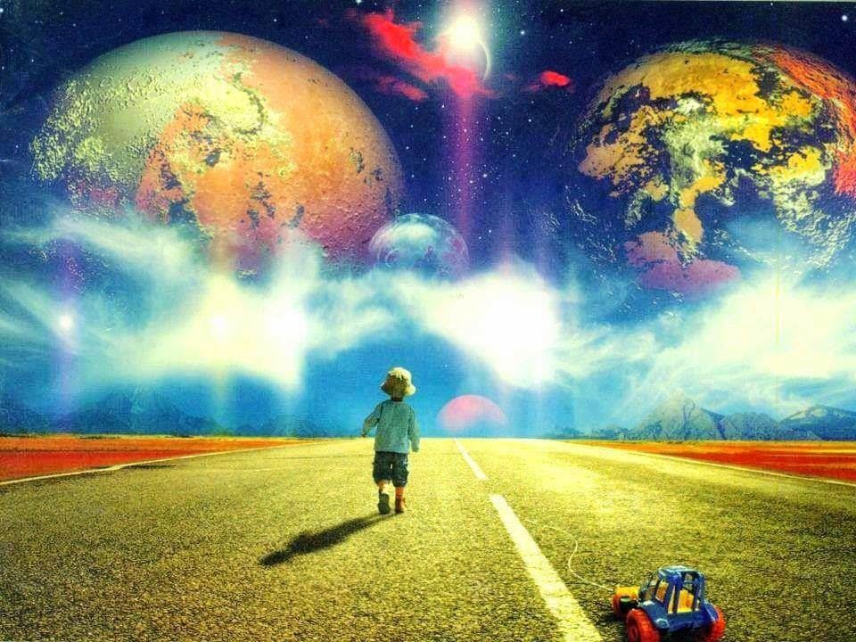будущее ребенка заказать, Узнать будущее детей,