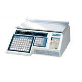 Весы с печатью этикеток CAS LP-06 (1.6)