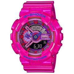 Наручные часы Casio G-Shock GA-110MC-4ADR