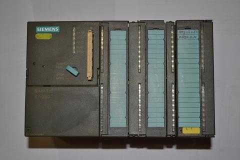 CPU 314 IFM SIEMENS 6ES7 314-5AE10-0AB0