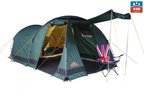 Кемпинговая палатка Alexika Nevada 4