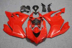 Комплект пластика для мотоцикла Ducati 899 1199 Panigale Красный