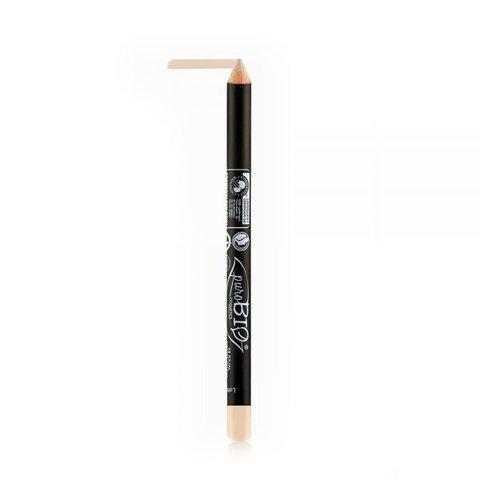 PuroBio - Карандаш для глаз, губ и бровей (43 нюдовый) / Pencil Eyeliner