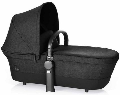 Люлька Cybex Priam Lux Carry Cot для новорожденных