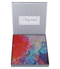 Постельное белье 2 спальное евро GF Ferrari Top Class Dis.17