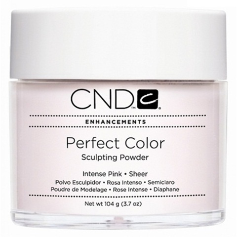 CND - Акриловая пудра Perfect  Intense Pink-Sheer 104 гр