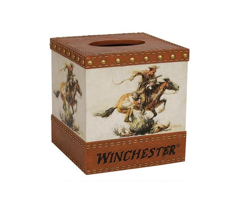 Салфетницы Салфетница Blonder Home Winchester Rider salfetnitsa-blonder-home-winchester-rider-ssha.jpg