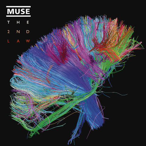 Muse / The 2nd Law (Deluxe Edition)(CD+DVD)