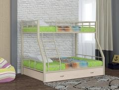 Кровать двухъярусная Гранада 1 с ящиком